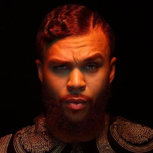 "Jidenna Tips Sarkodie For A Possible Remix of His Hit Single ""Bambi"""