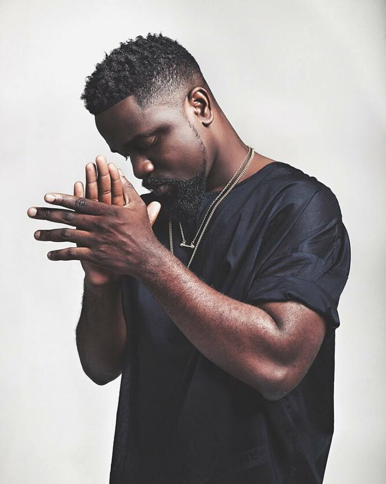 Sarkodie Pictures