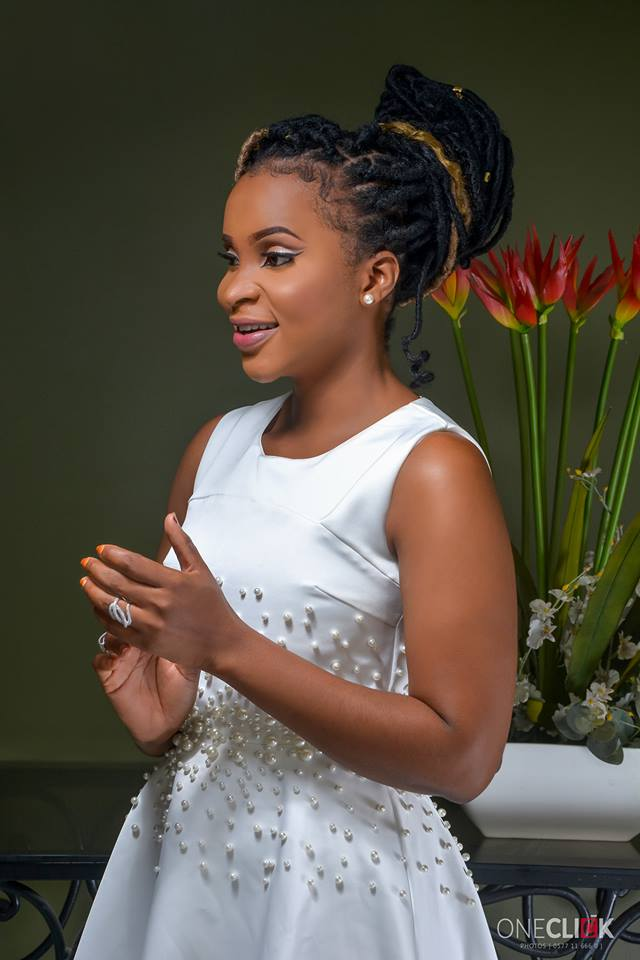 I'm not dating Bishop Obinim – Benedicta Gafah