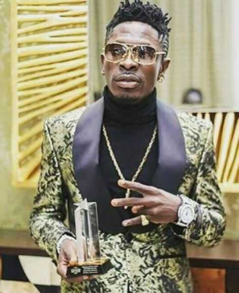 I Am The Only Ghanaian Dancehall Artiste With 4million views on YouTube – Shatta Wale