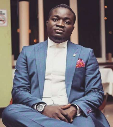 I Was  Addicted To Masturbation For Seven Years- Gospel Musician