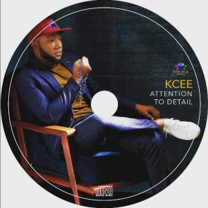 Kcee Ft Phyno – Dance