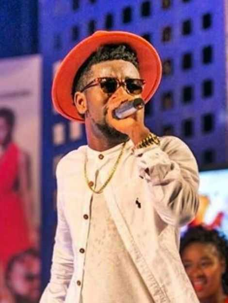 My Fans And Old Highlife Musicians Inspire Me – Bisa Kdei