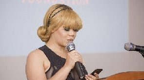 Nadia Buari holds private screening of her new movie 'Deranged'