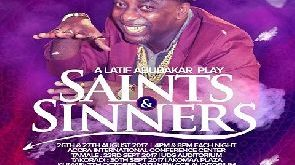 'Saints and Sinners' slated for August 26, 27 at AICC