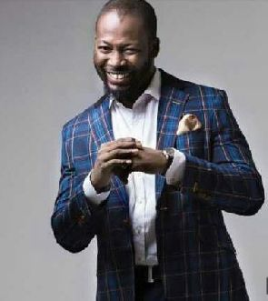 Series can improve the standard of the movie industry – Adjetey Annang
