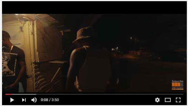 Shatta Wale – Fool is the last to know (Official Video)