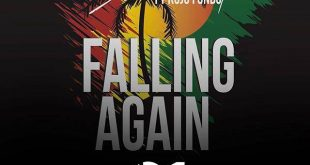 Stonebwoy – Falling Again Ft Kojo Funds (Prod. By Master Garzy)