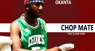 TT – Temple Ft Okanta – Chop Mate (Prod By Beatz Master)