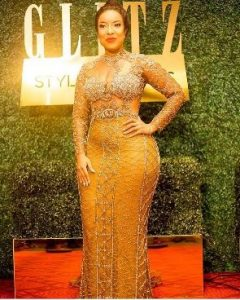 You can slay but don't expose your body – Joselyn Dumas to colleague actresses