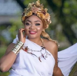 I need a man to marry – Actress cries
