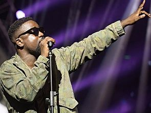My fan base changed the face of Ghana's entertainment – Sarkodie