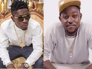 Yaa Pono sends 'silence' to Shatta Wale on his birthday
