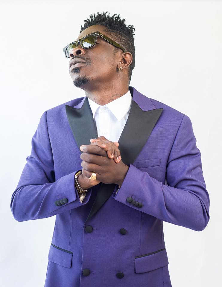 Download Mp3 : Shatta Wale – Oh Ghana (Prod By Young kid royal)