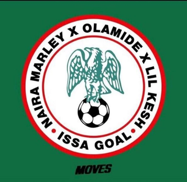 Download Mp3 : Naira Marley x Olamide x Lil Kesh – Issa Goal