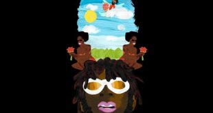 BURNA BOY – DEVIL IN CALIFORNIA