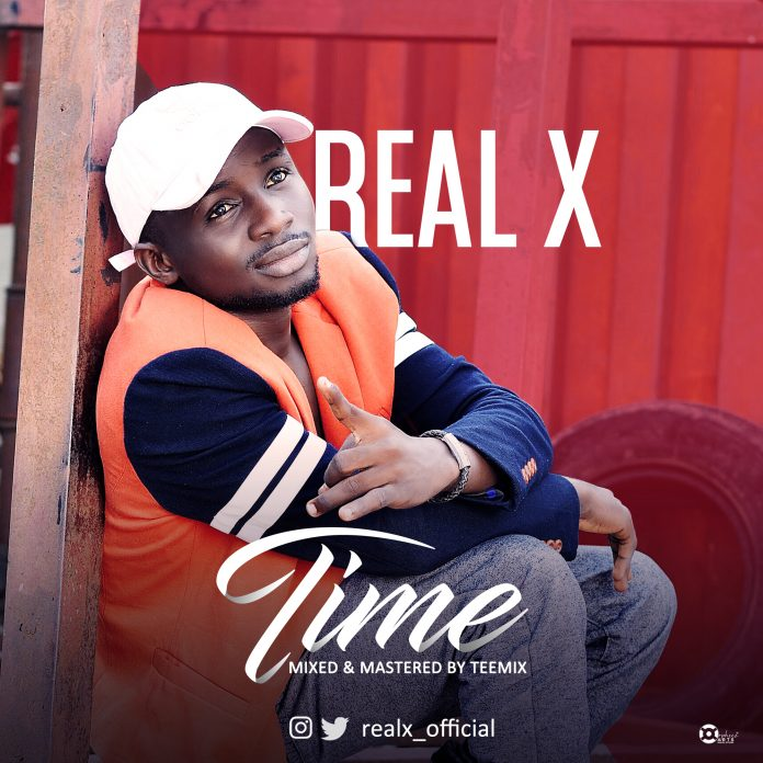 Download Mp3 : Real X – Time