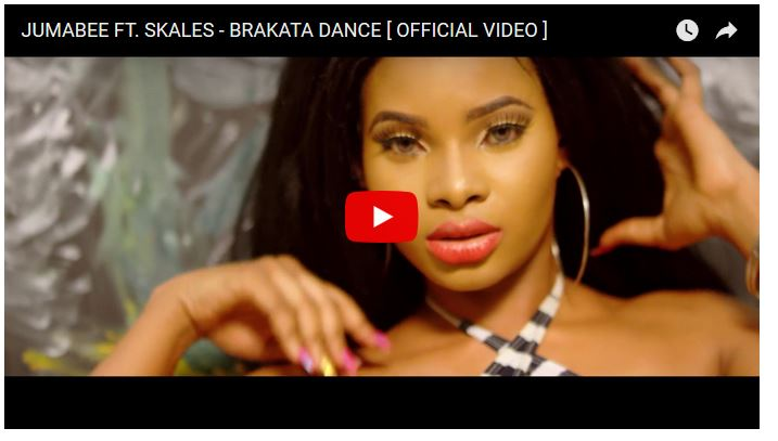 Jumabee & Skales – Brakata Dance (Official Video)
