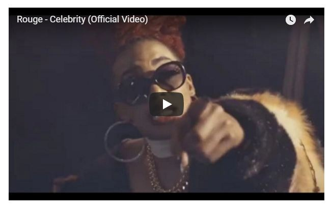 Rouge – Celebrity (Official Video)