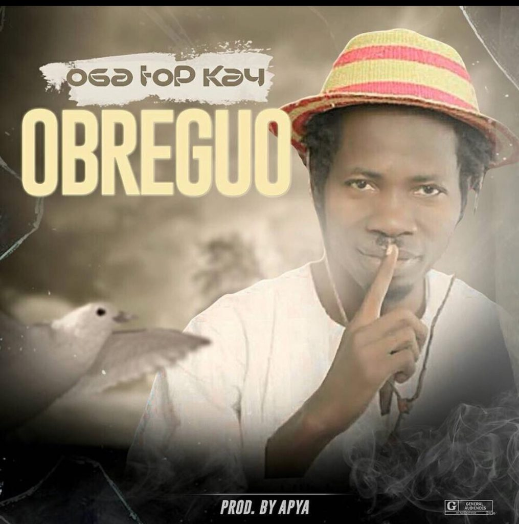 Top Kay – Breguo (Disappointment) (Prod By Apya)