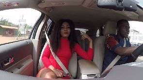 It is nobody's business whether I wear panties or not – Baby Blanche