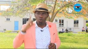 Moesha and friends are making big names from prostitution – Lutterodt