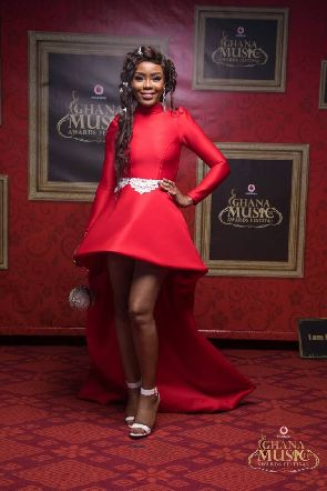 Use money spent on red carpet dress to build – Actress Baby Blanche to Slay Queens