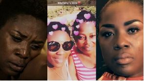 Emelia Brobbey's mum angrily curses lady who called daughter prostitute