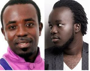 Gospel Musician O.J and Akwaboah to work on an album together