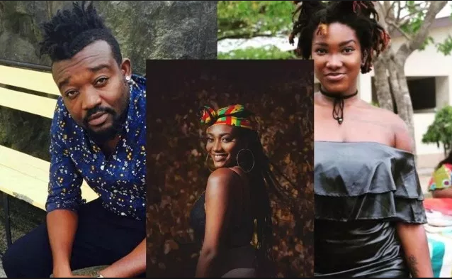 Bullet rejects comparisons of Wendy Shay and Ebony