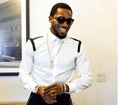 Dbanj loses only son