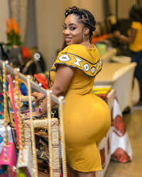 I Was Never A Bad Girl Until One Broke Guy Messed Things Up – Moesha (+ Video)