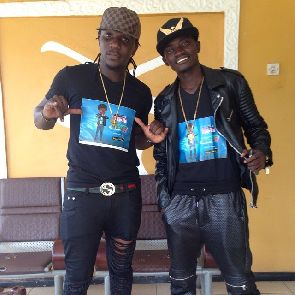 Kumawood's Lilwin parts ways with Top Kay, and his manager