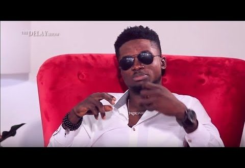 Listen Now 'You're Nothing But An Envy John Boy Who Flatuates A Lot' – Patapaa Disses Kuami Eugene In New Song