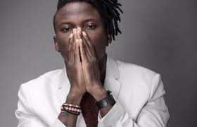 Stonebwoy reacts to the death of Fancy Gadam fans through accident with Zylofon Cash personnel (screenshot)