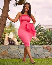 These Old of Photos Of Joselyn Dumas Suggest She Has Gone For Body Shaping Surgery