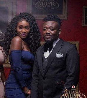 Top artistes called TV stations to stop playing Wendy Shay's 'Uber Driver'- Bullet
