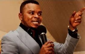 'Angel' Obinim Claims He Is No More An Angel But 'Jesus Christ '