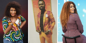 'How Could You Lick An A$$ With Rashes For Over 15Mins – Nayas Questions Ernest Opoku Junior