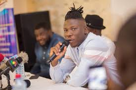 'I have paved the way for future dancehall artistes' – Stonebwoy