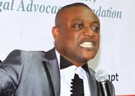 'Licking of Smelly Pu$$y Is Reserved For Foolish Men' – Lawyer Maurice Ampaw