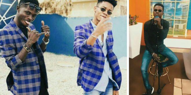 'The Fame Has Made It Difficult For Us To Date The Right Women' – KiDi & Kuami Eugene Say So