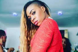 """""""Don't Try Eating 'Meat' That Does Not Belong To You""""–Michy Tells Rosemond Brown (Video)"""
