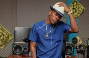 """""""Stop The Tramol , It is Making You Old"""" – Fans Troll Shatta Wale Over His Aging Face ( + Screenshots, Photo)"""