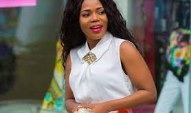 Afia Schwarzenegger exacting revenge on Kennedy Agyapong, he hurt her so bad- Mzbel