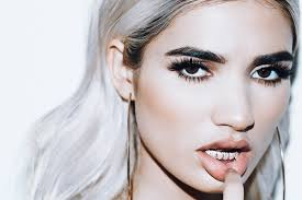 American pop star Princess Pia Mia jams to Stonebwoy's All for you featuring Efya on EOM album (video)