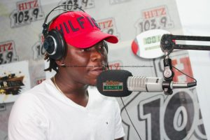Angry Stonebwoy replied a Shatta fan who accused him of Killing his own mother