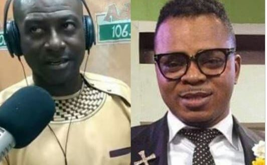 Bishop Obinim may be fake – Captain Smart