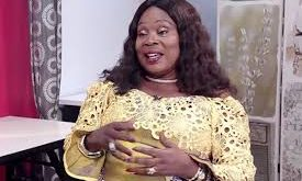 Blame your care-free lives for your sorry state- Maame Dokono to colleagues