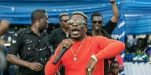Dr. Osei Kwame Despite Is My Role Model–Shatta Wale Reveals On New Song 'Testimony'-Listen